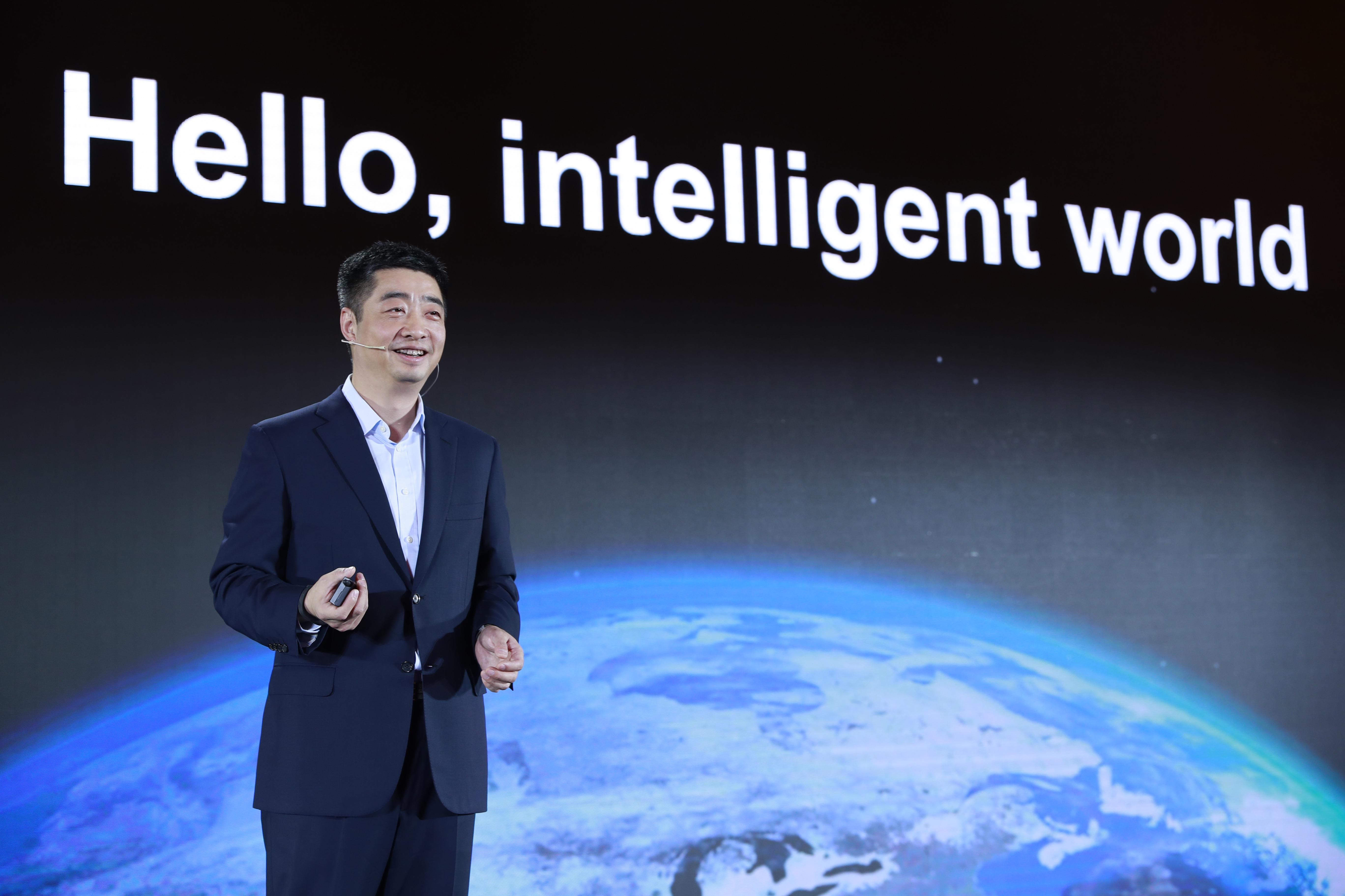 Huawei dice que no politizará el desarrollo tecnológico ni el futuro de la 5G