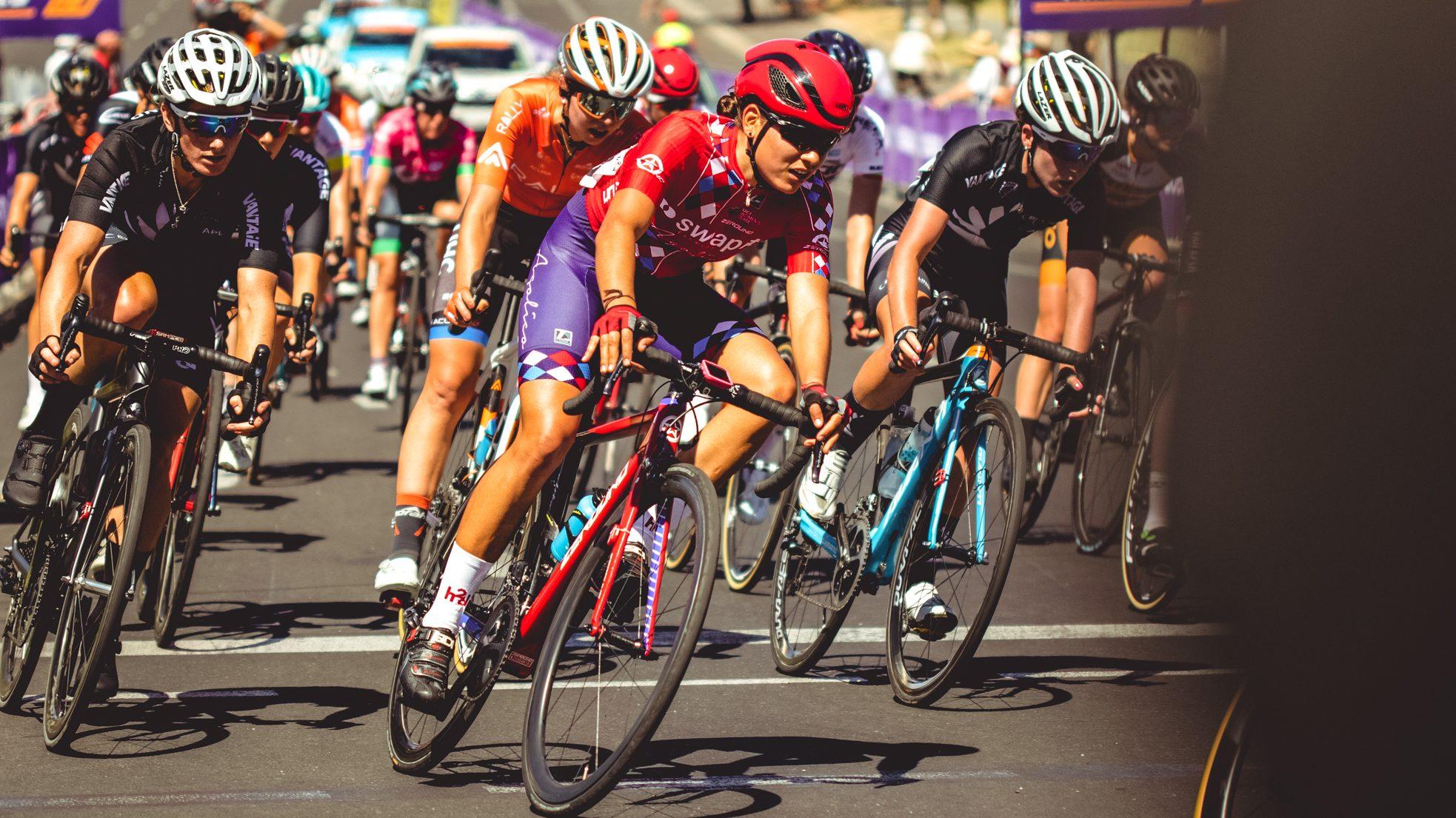 ciclismo y empoderamiento femenino