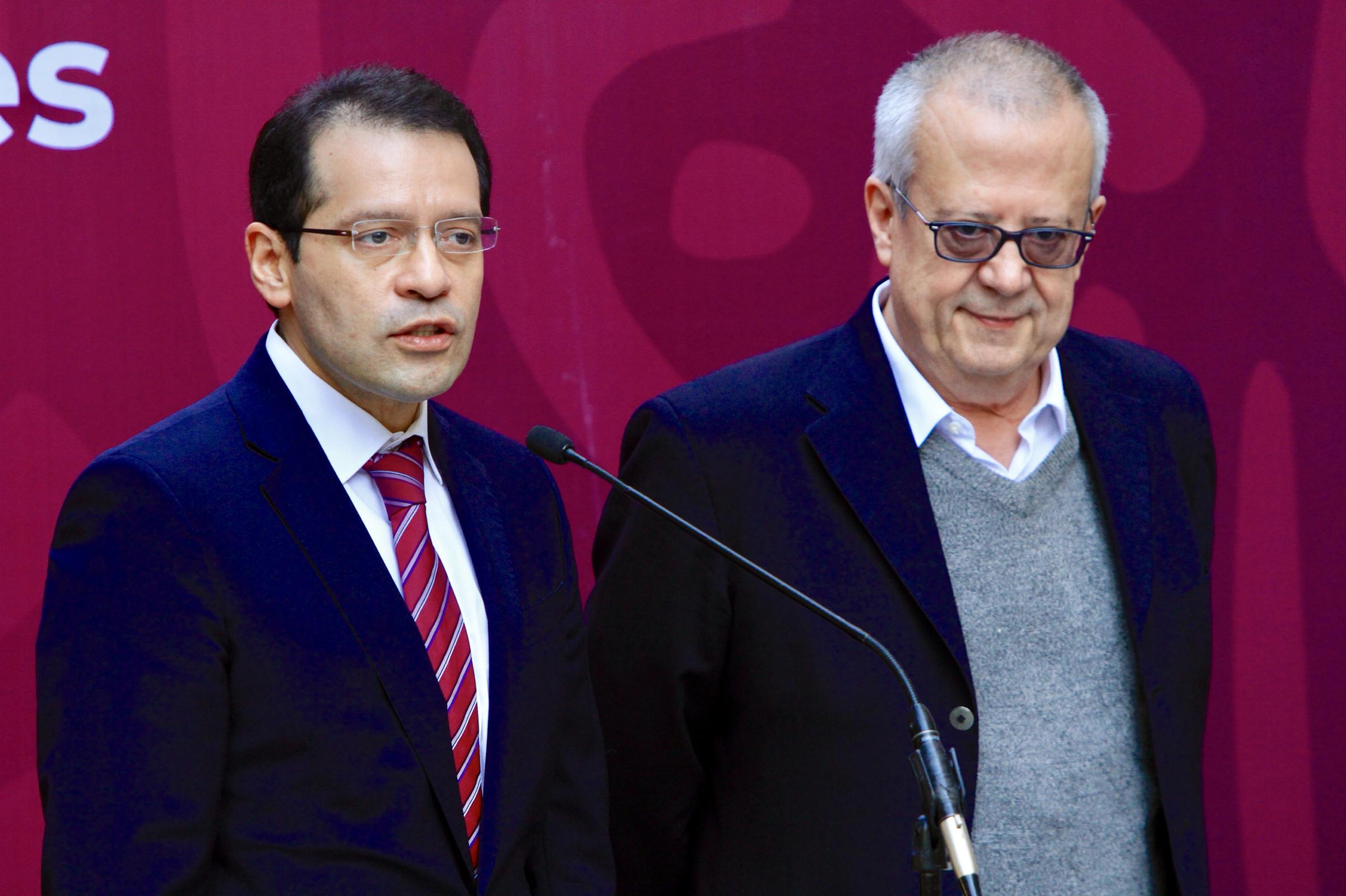 AMLO afirma que se resolverá déficit financiero en el ISSSTE: «no habrá crisis»