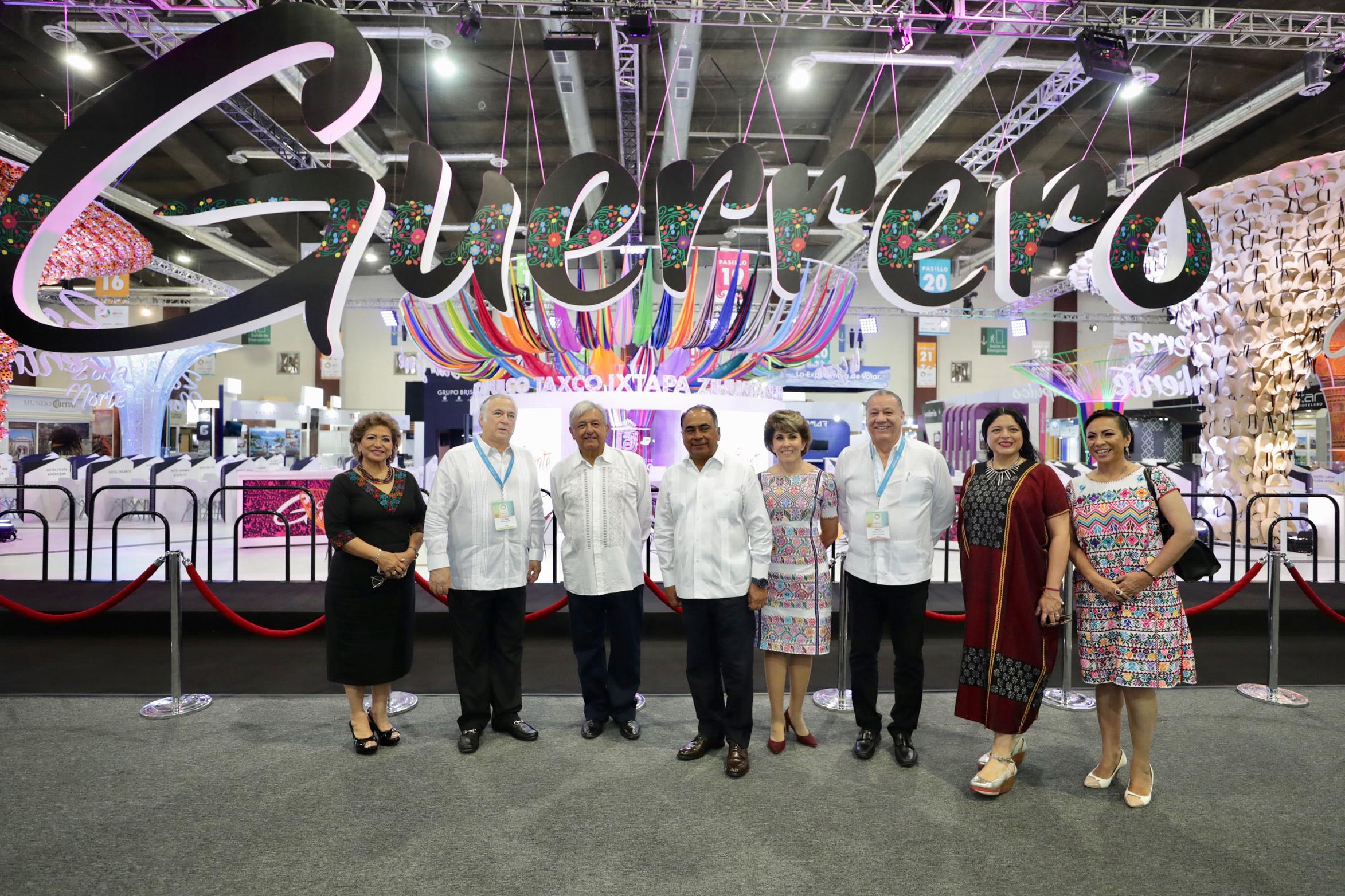 PND 2019-2024 Este es el plan de AMLO para impulsar el turismo en México