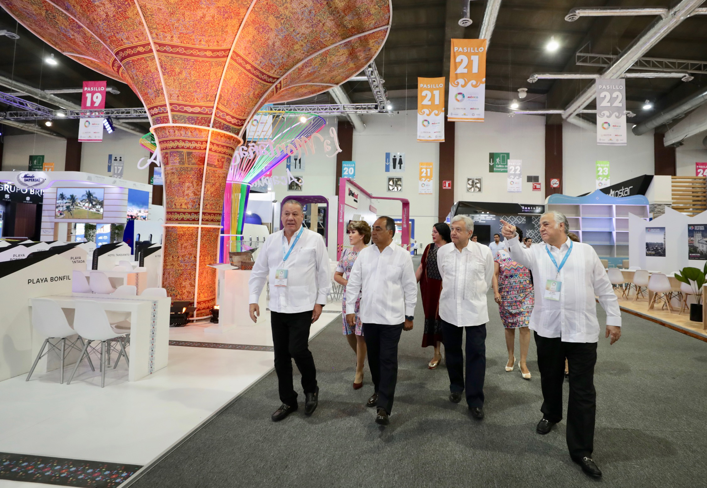 López Obrador evaluará si destina 125 mdd para promoción turística