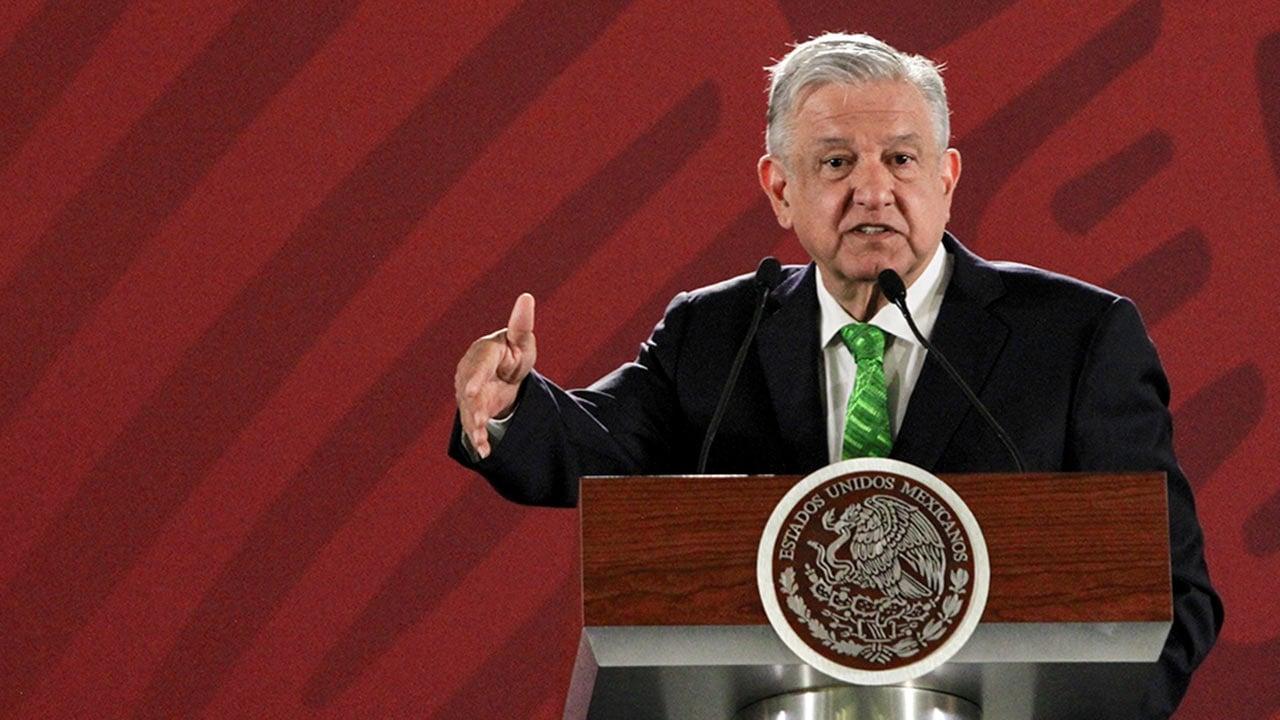 López Obrador se reunirá la próxima semana con Christine Lagarde del FMI
