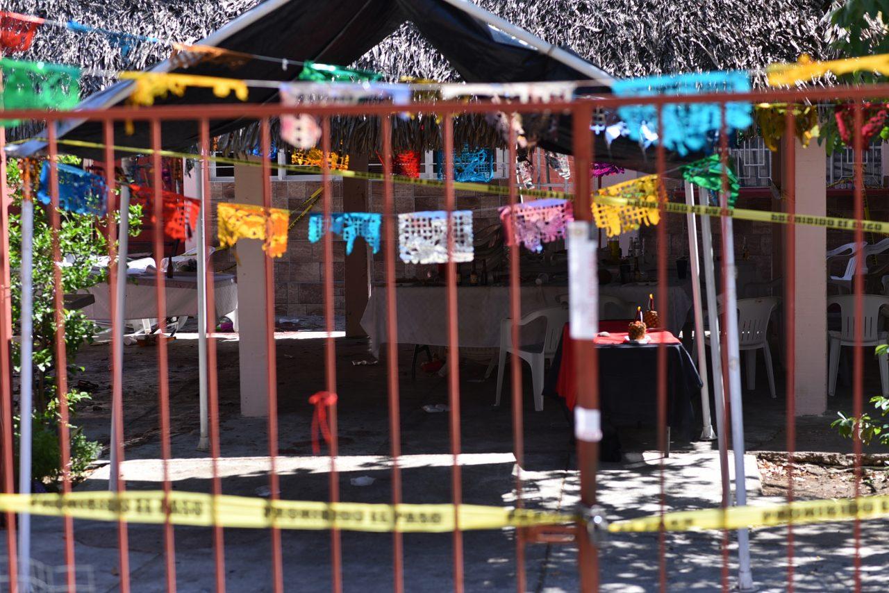 Hay tres detenidos por ataque armado en Minatitlán: gobernador