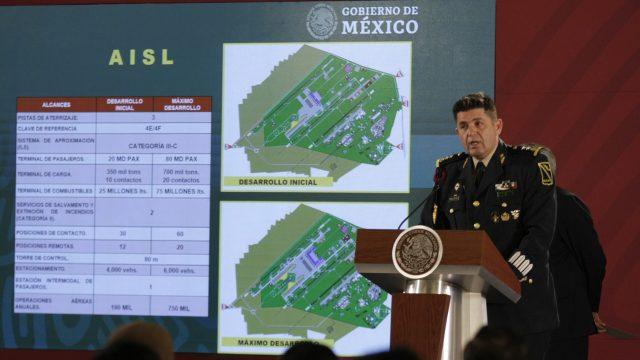 Aeropuerto Felipe Ángeles no costará más de lo presupuestado: AMLO