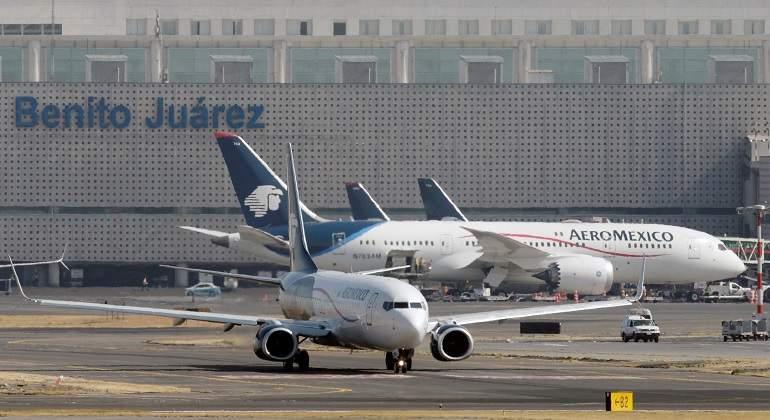 Aeropuerto capitalino ajustará relojes por inicio del Horario de Verano