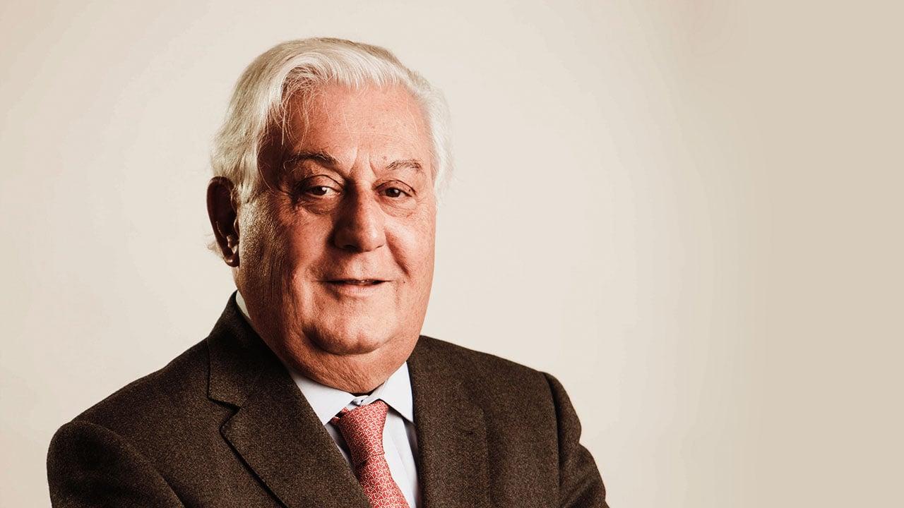 #12 Antonio Del Valle: el mercado no duda en su habilidad para crecer