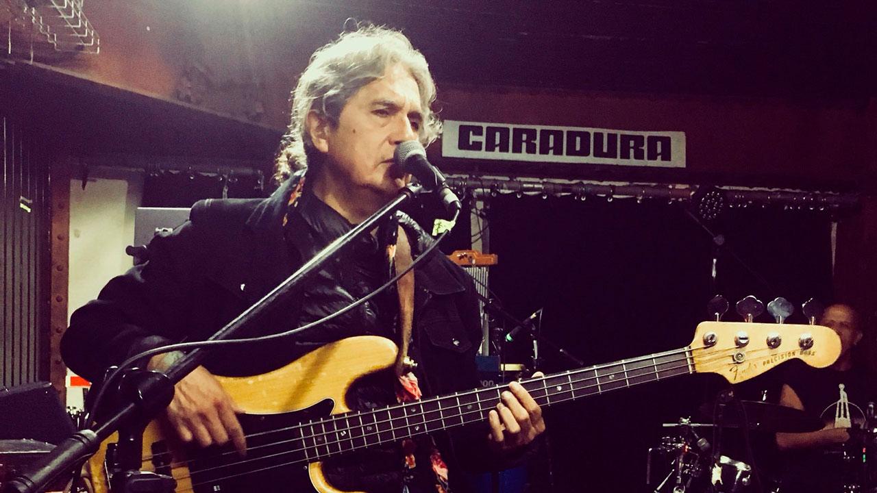 Bajista de Botellita de Jerez se suicida tras ser acusado de abuso sexual