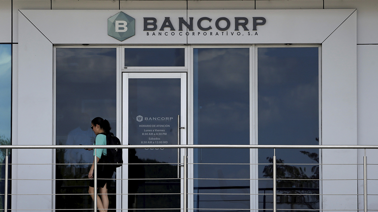 Bancorp pide disolución anticipada a regulador bancario nicaragüense