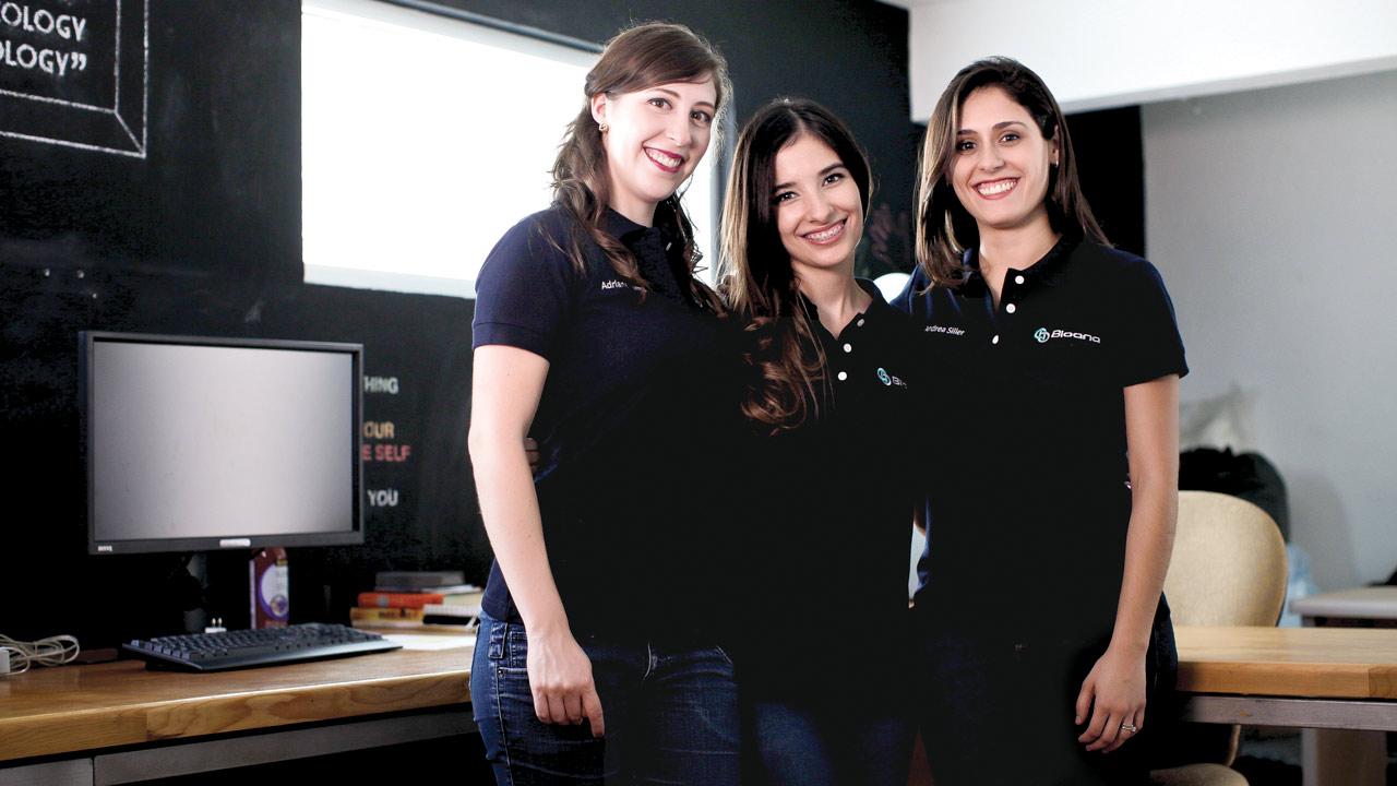 Bioana quiere llevar dispositivos médicos accesibles a toda la población