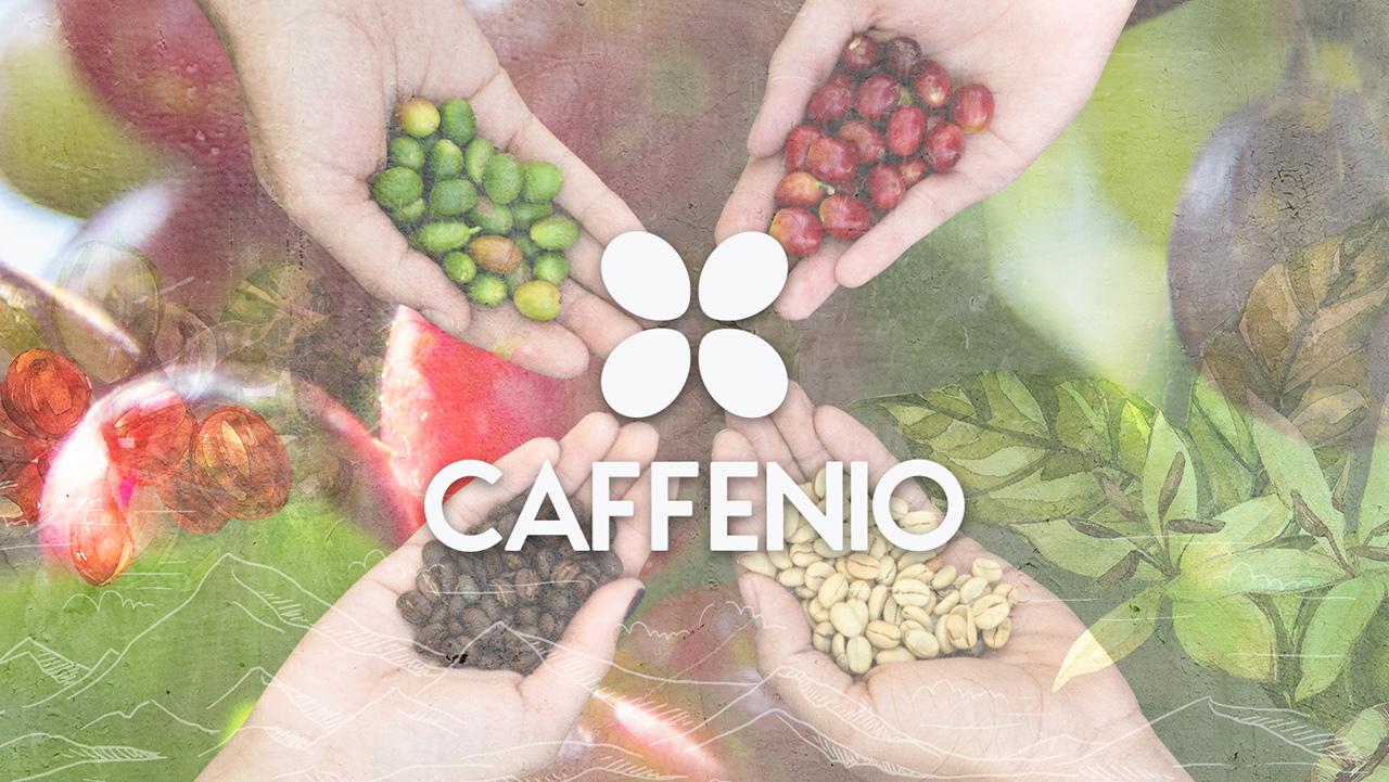MEM 2018 | CAFFENIO 'siembra' modelo ejemplar en prácticas corporativas