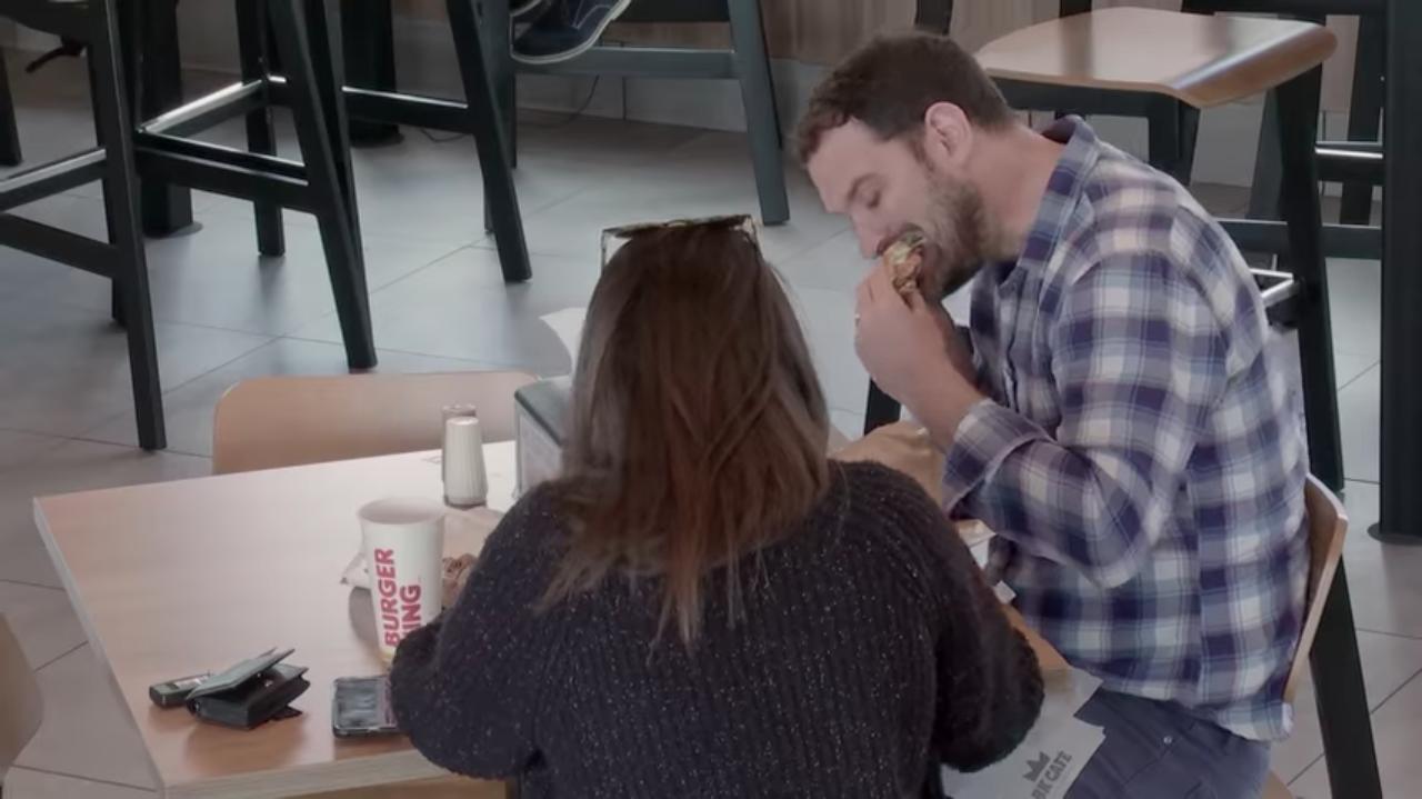 Hamburguesa vegana de Burger King pasa la prueba (y confunde a los clientes)