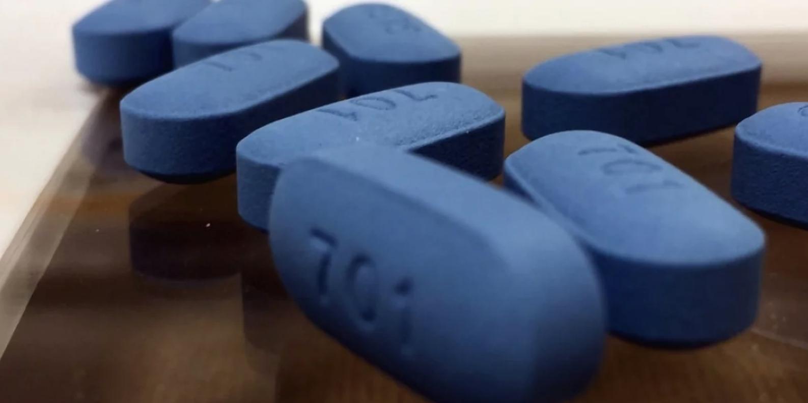 Cuba entrega gratis píldora que reduce riesgo de contagio de VIH