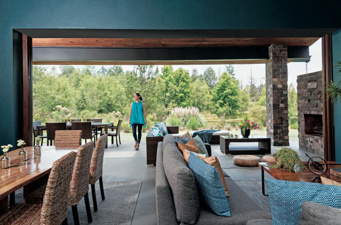 Reinventa tu hogar para ser feliz y vivir en armonía