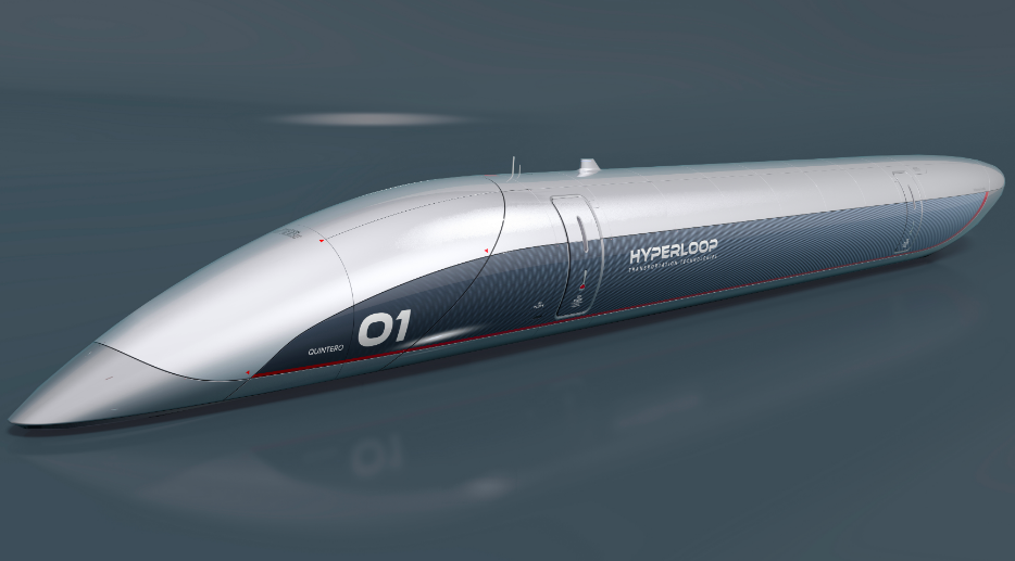 Hill House Capital quiere subir inversionistas mexicanos al Hyperloop