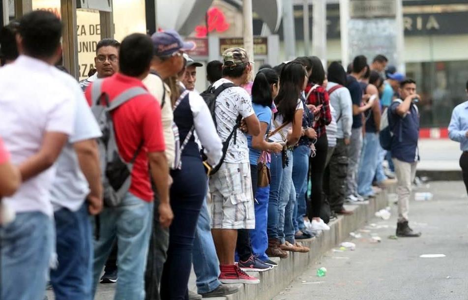 Industria y comercio de Nuevo León pierden 570 mdp por paro camionero