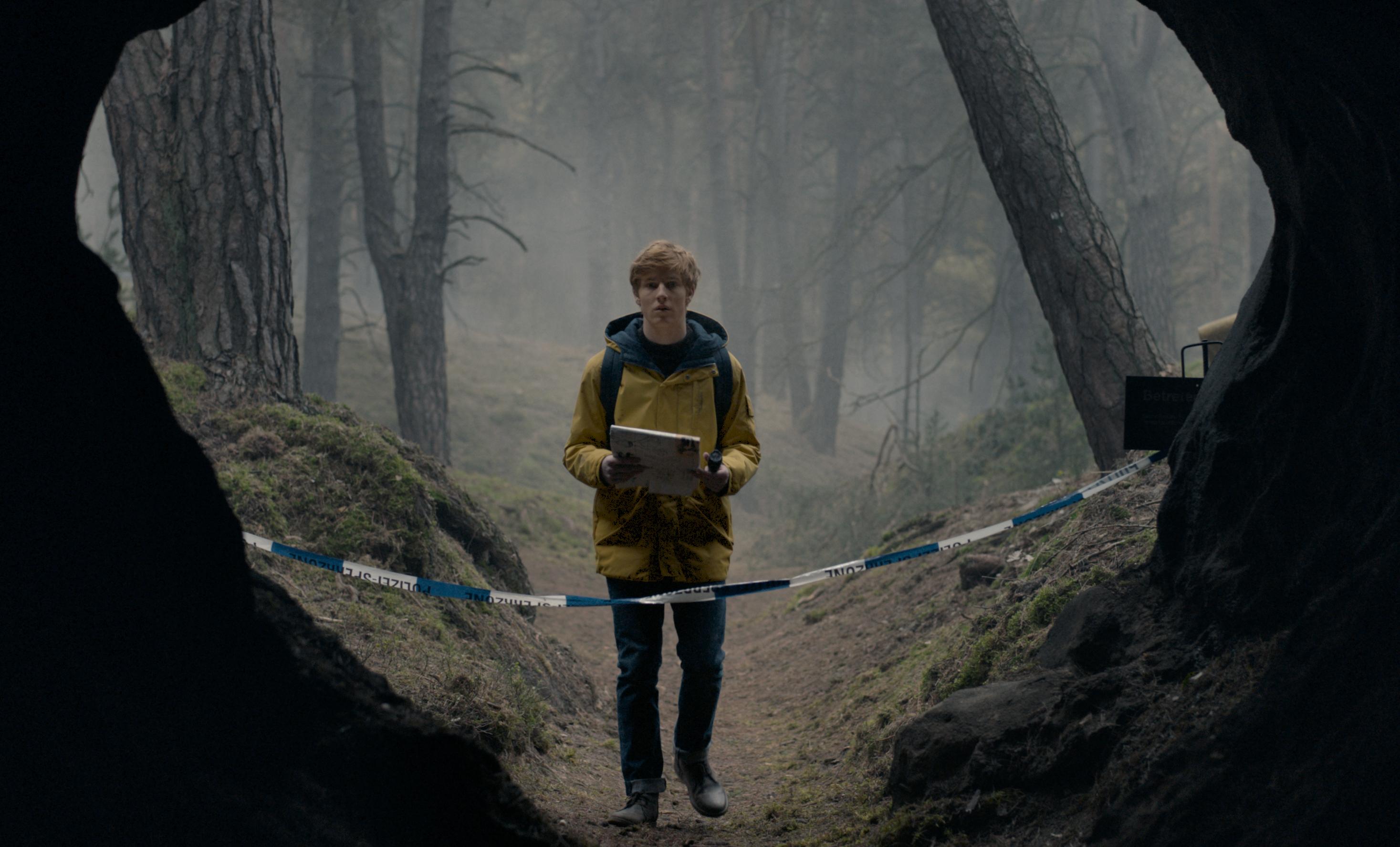 Dark segunda temporada