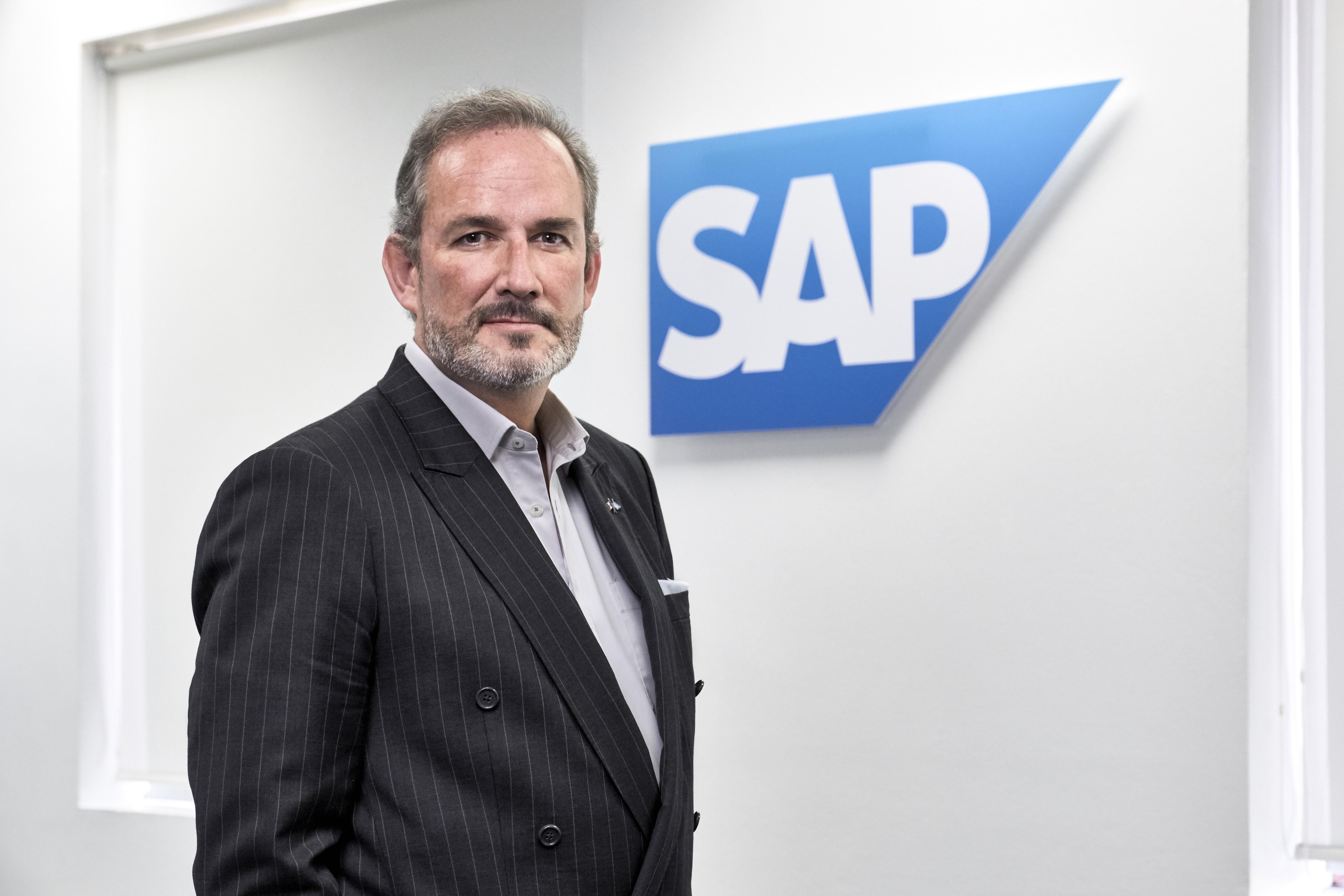 '70% de la producción nacional toca nuestra plataforma': líder de SAP México