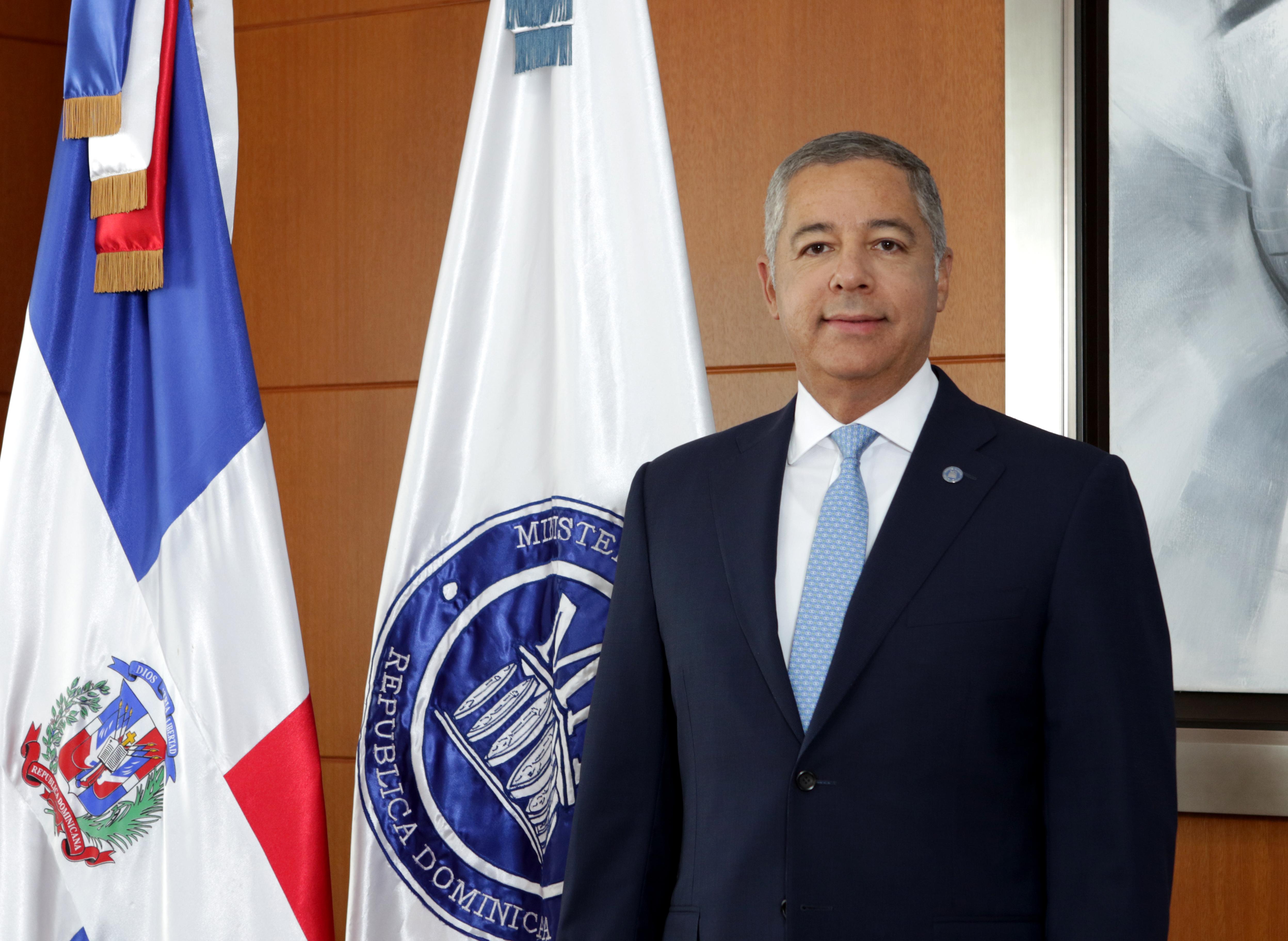 RD mantendrá su estabilidad económica pese a elecciones: Ministro de Hacienda