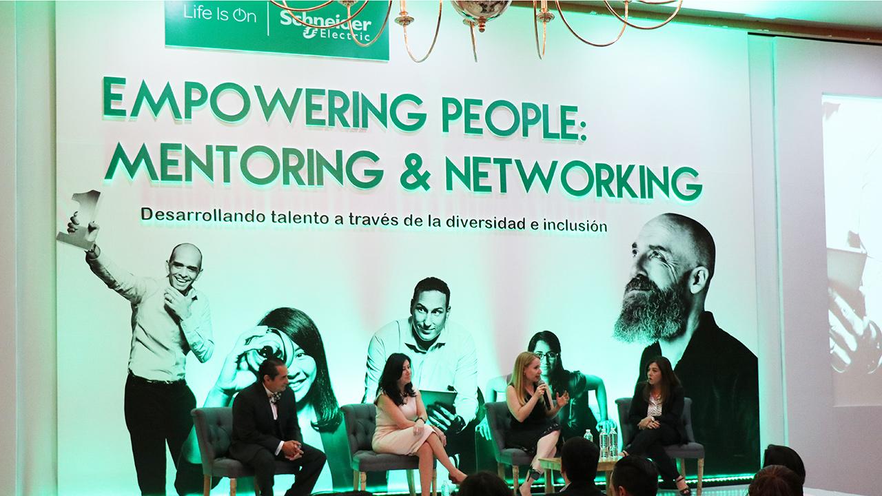 'Networking y mentoring', dos factores para el desarrollo de talento