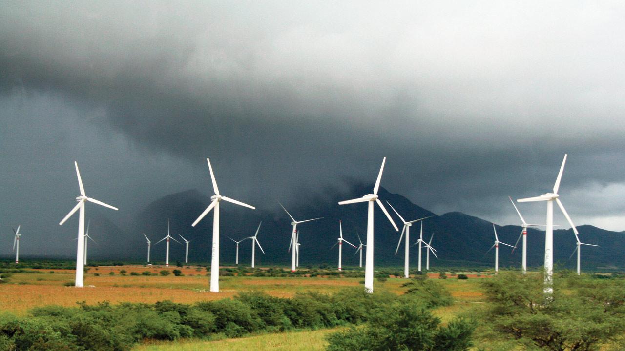 Los cables sueltos de la transición energética