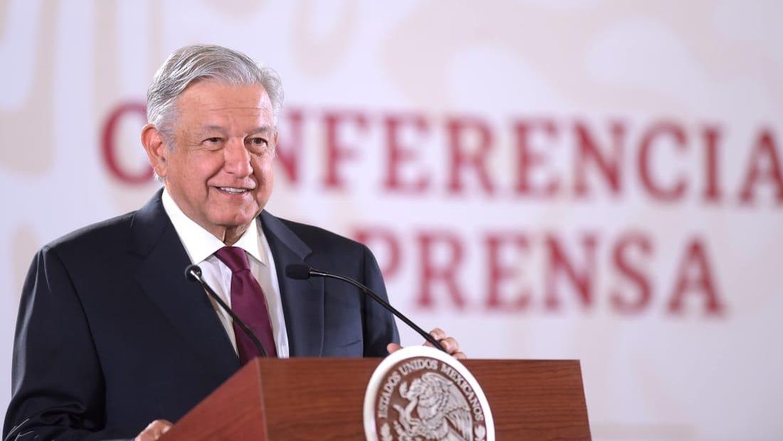 AMLO alista envío de propuestas para consejeros de Pemex