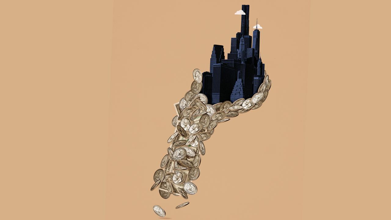 Insinuaciones para reimaginar el capitalismo