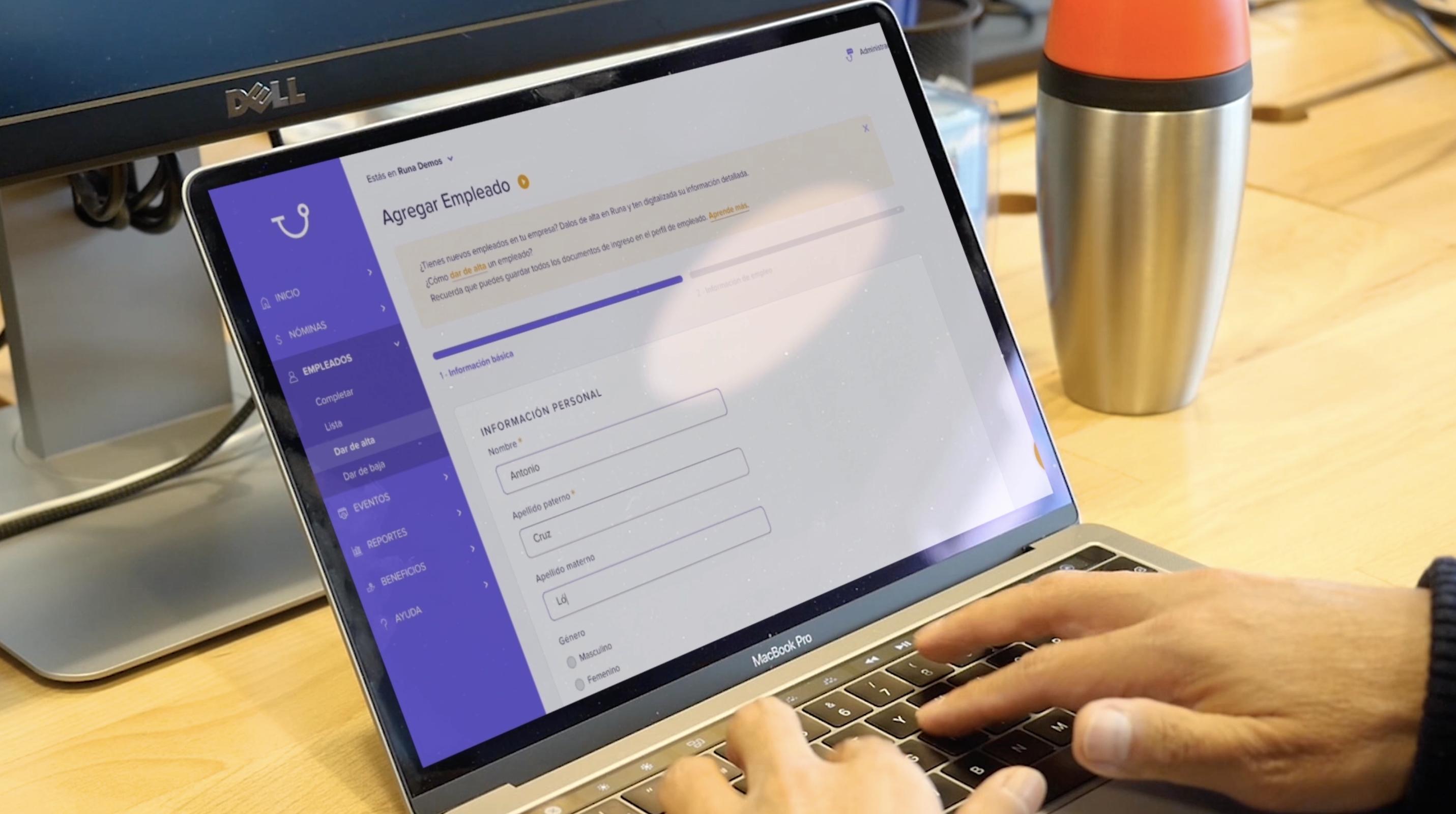 El software que desarrolló una exdirectiva de Cabify para agilizar tu nómina