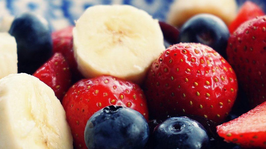 Cinco alimentos para disfrutar con energía tus vacaciones