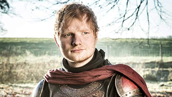 'Games of Thrones' confirma que sucedió con el controvertido rol de Ed Sheeran