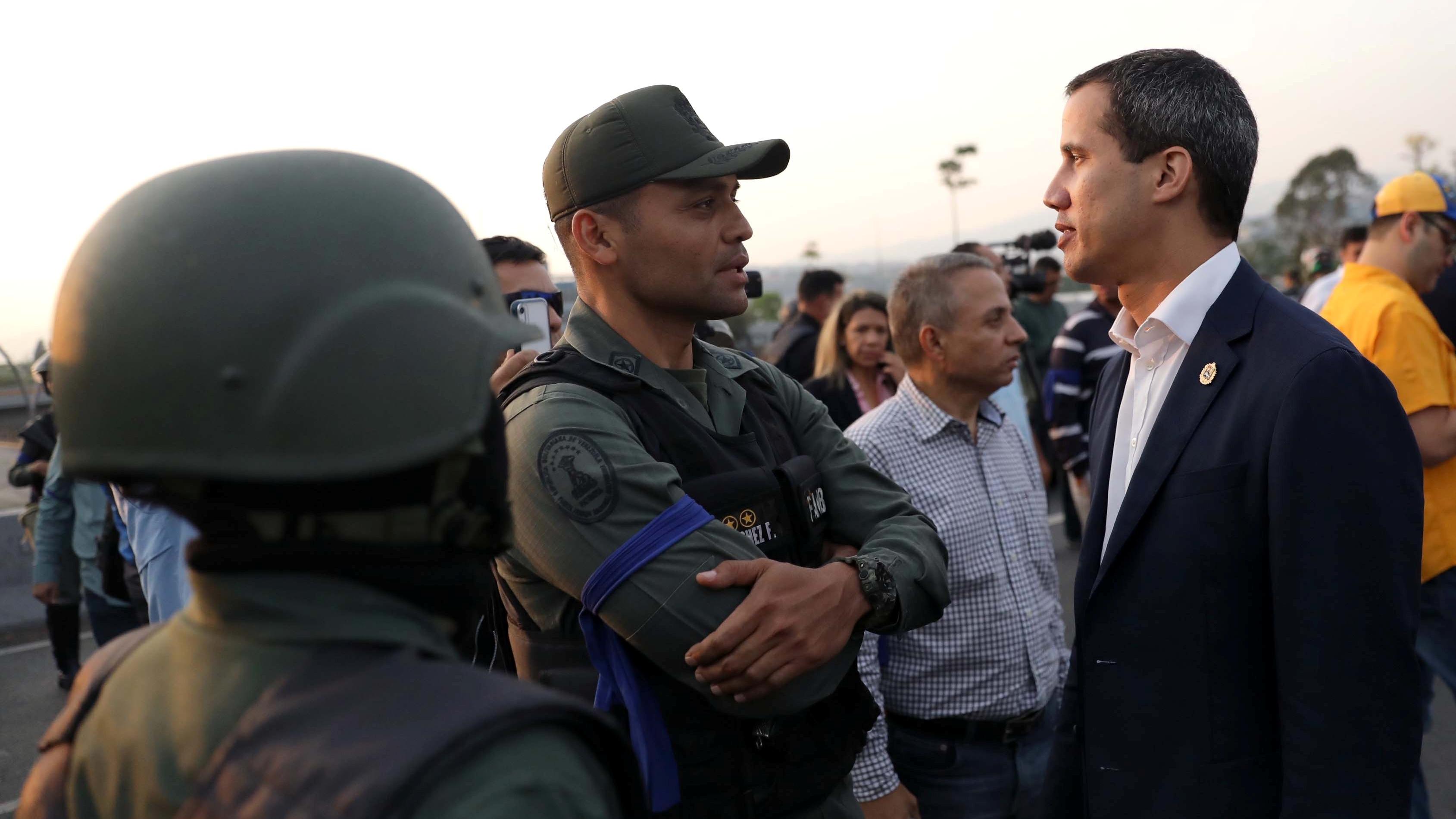 ¿Está cerca la caída de Nicolás Maduro? … No