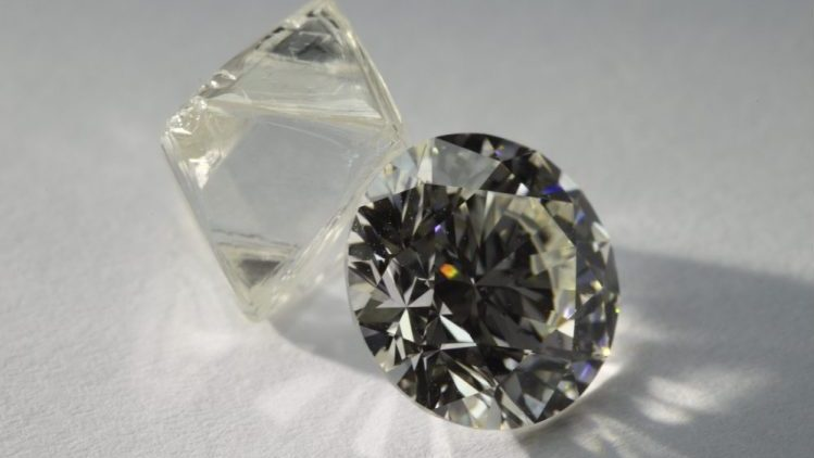 Tiffany aumenta la transparencia de sus diamantes