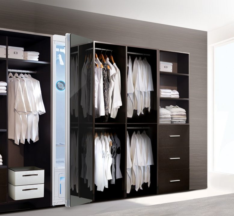 Cuidar de tu ropa será más sencillo con esta nueva tecnología