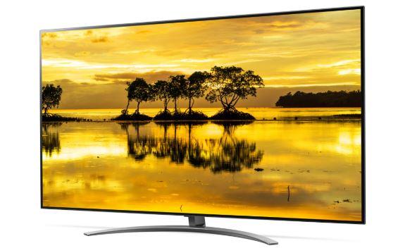 LG presenta su nueva gama de televisores inteligentes