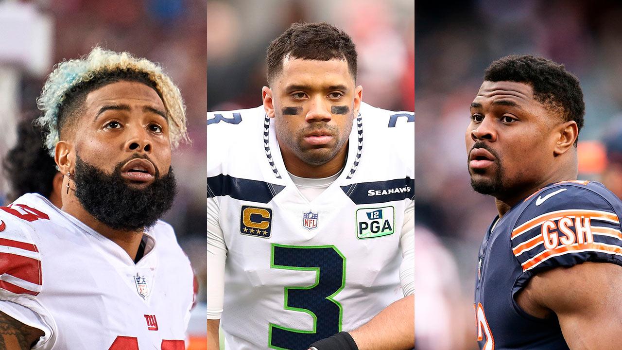 #NFLDraft2019: Ellos son los súper millonarios del futbol americano