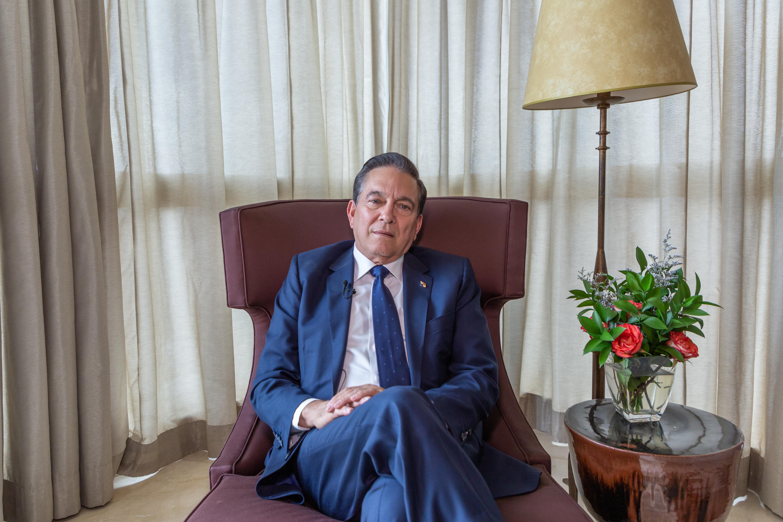 Presidente electo de Panamá propone revisar  los TLC con Estados Unidos y Centroamérica