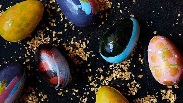 Estos son los huevos de Pascua más exclusivos del mundo
