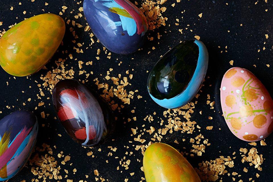 Prueba los huevos de Pascua más exclusivos del mundo