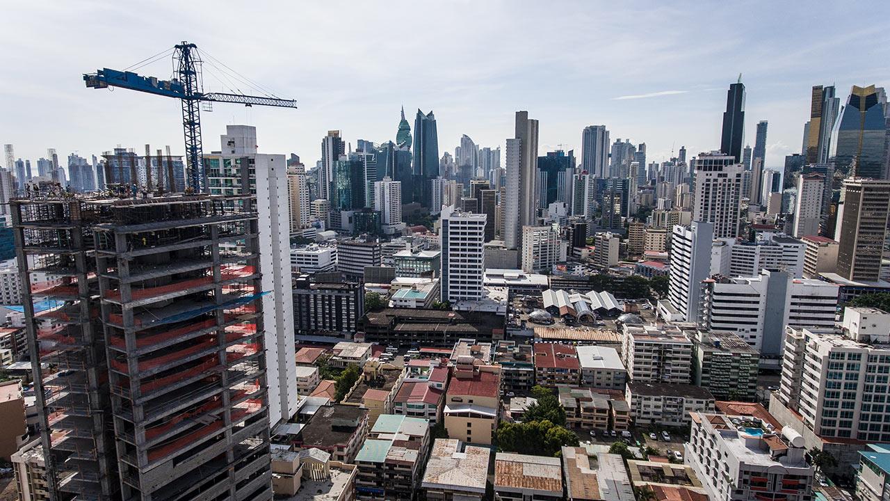 Empresario de Panamá piden a nuevo gobierno llevar al país bajo concordancia y unidad
