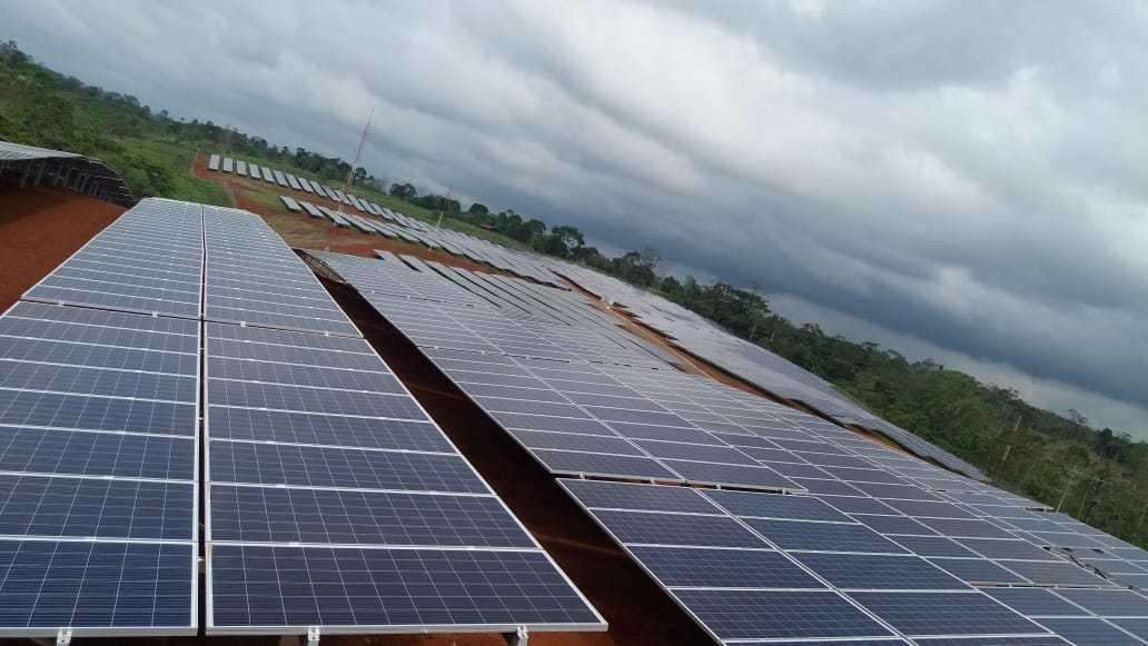 IEnova obtiene crédito por 100 mdd para proyectos solares