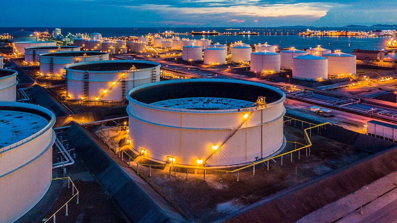 High Level Energy anuncia inversión en almacenamiento de petrolíferos