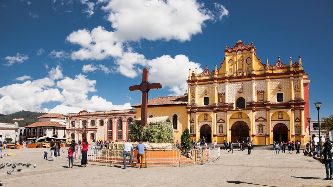 Turismo internacional y alianzas, solución a falta de recursos para Pueblos Mágicos