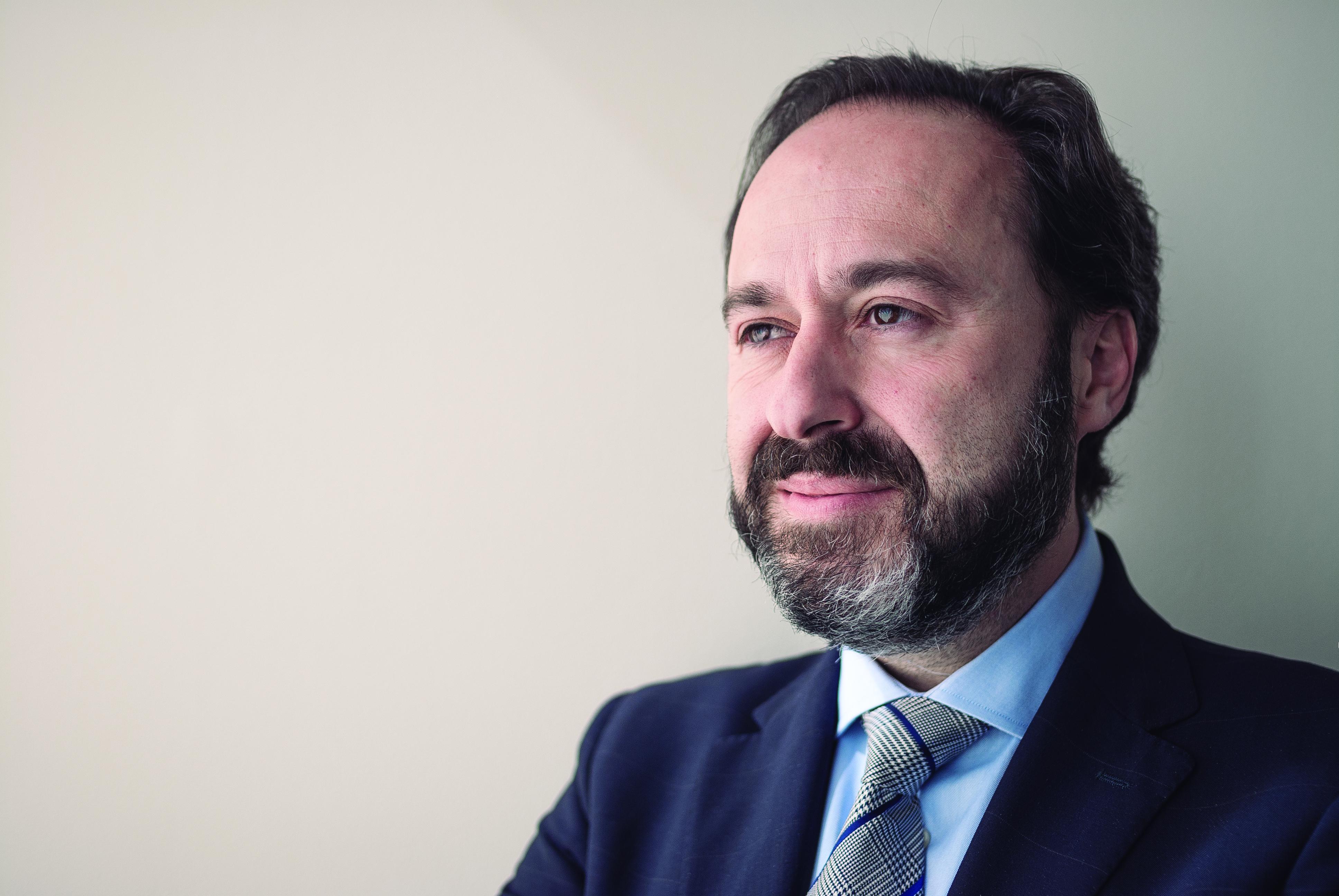Así es la Vida Forbes de Raúl Peñafiel, CEO de Jaguar Land Rover México