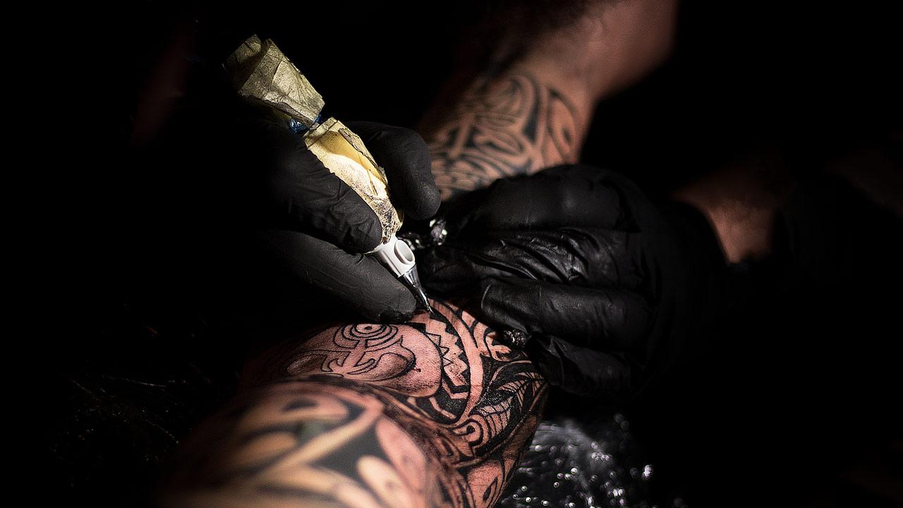 Lidera México la industria del tatuaje en Latinoamérica