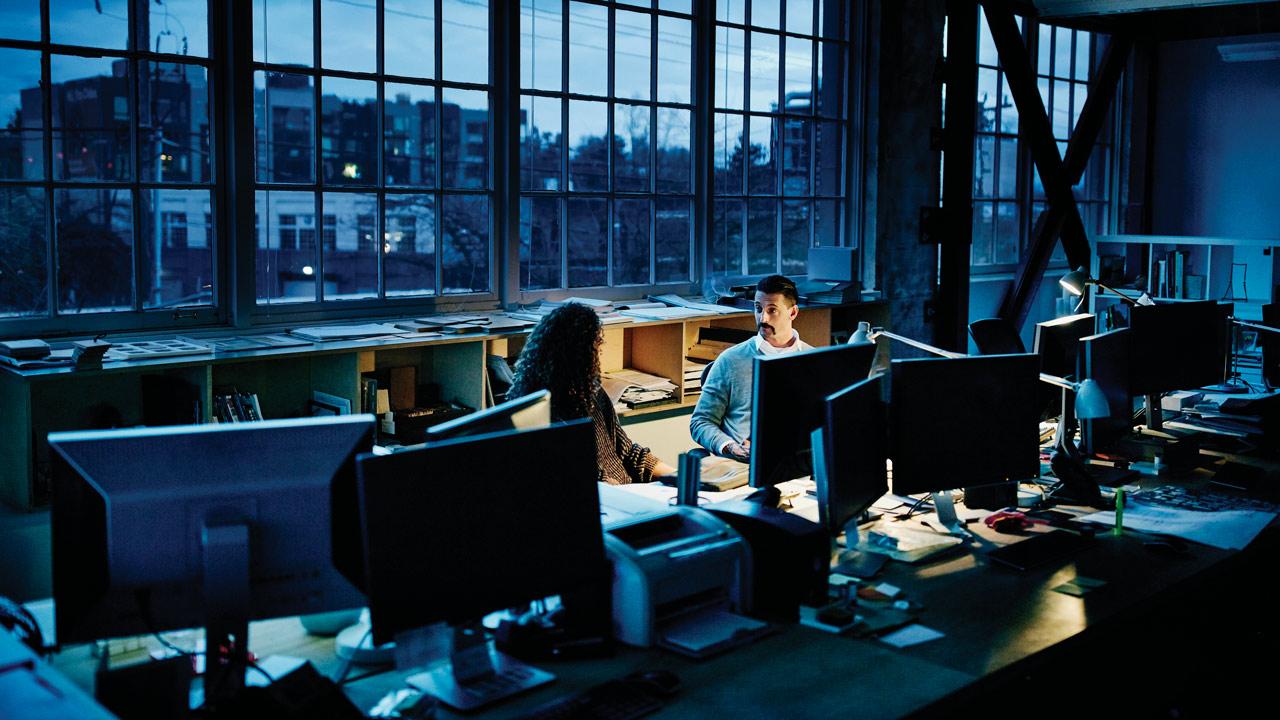 La fórmula de Saint-Gobain para mejorar la productividad laboral