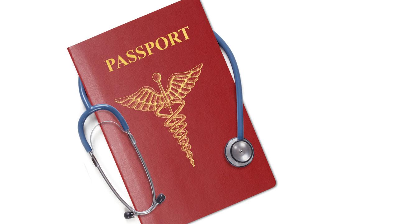 Buena salud del turismo médico en hoteles de Baja California