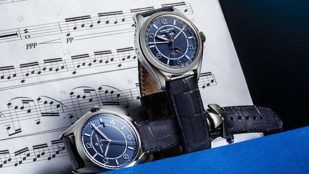 Vacheron Constantin, paralelismos entre la música y la alta relojería