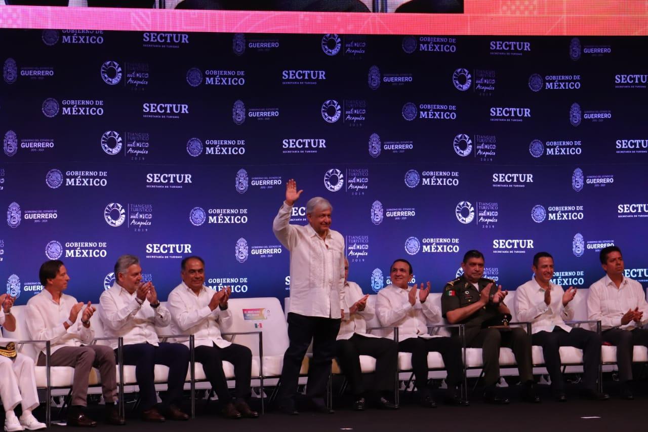 Empresas extranjeras invertirán 4,865 mdd en proyectos turísticos en México