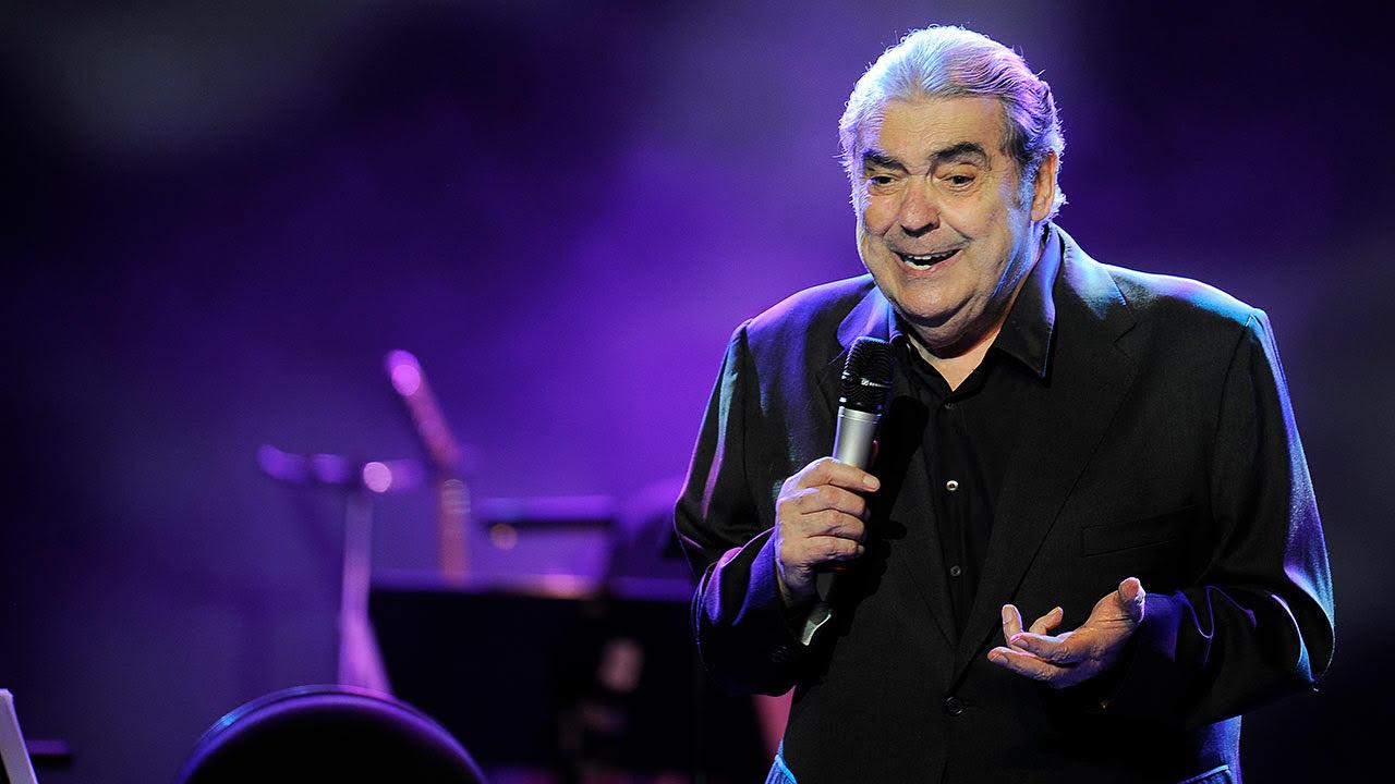 Muere el cantautor argentino Alberto Cortez