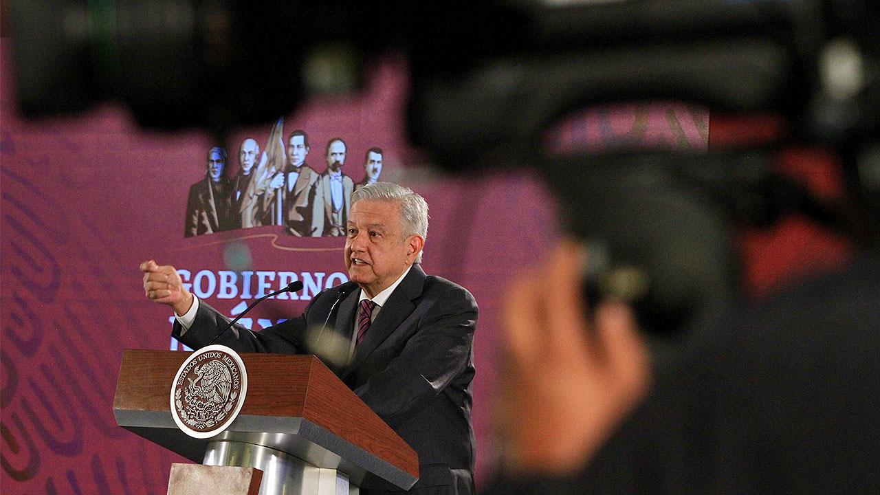 Time incluye a López Obrador en lista de 100 personas más influyentes