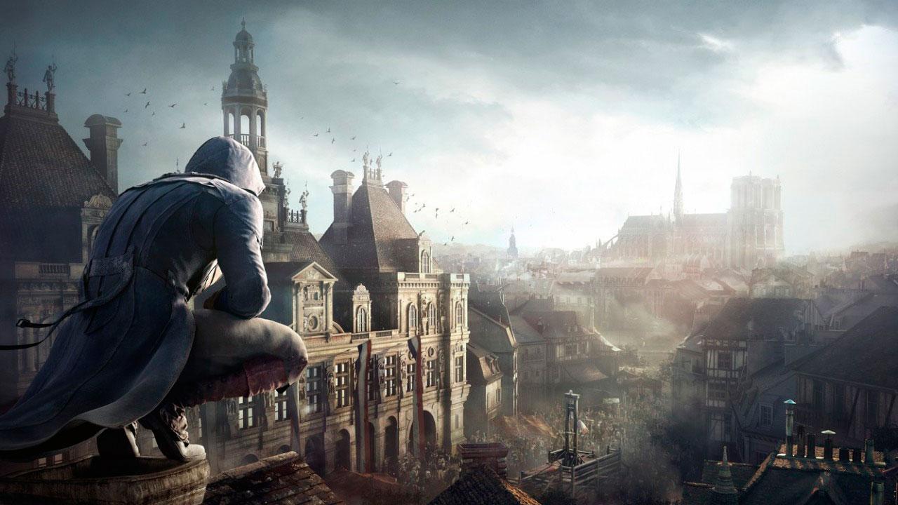 Un videojuego podría ayudar a reconstruir la catedral de Notre Dame